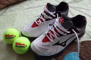第7回テニス教室