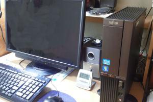 PC冷却ファンほこり掃除