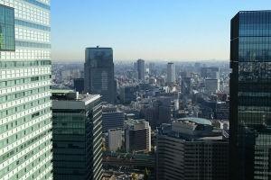 東京駅近く