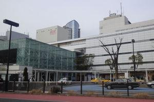 JR川崎駅ビル