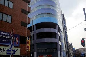 東京ガス川崎支店