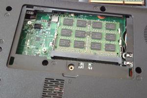 バッファローメモリー4GBを2枚セット
