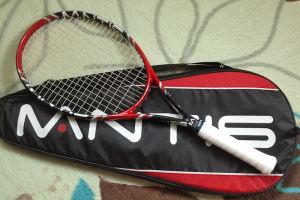 テニスラケットグリップテープ