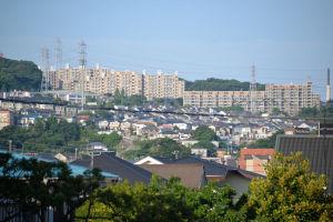 エステ・シティ湘南六浦がみえています