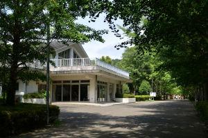 公園管理事務所