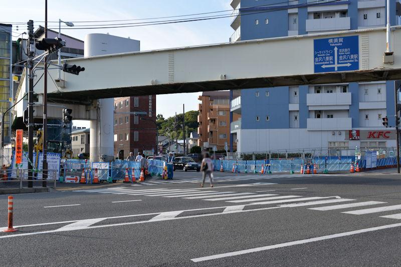 歩道橋の撤去はいつ行われるのでしょうか?