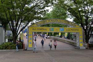 横浜DeNAクライマックス1st2戦目