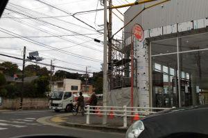 横浜トヨペット 金沢店移転