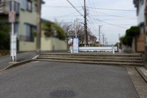 横須賀市湘南鷹取側