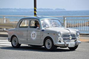 17番 FIAT 1100TV 1954年