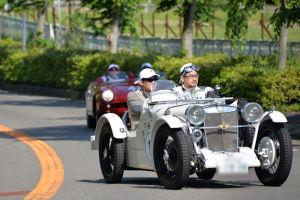 10番 MG PA SPECIAL 1934年