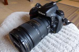 Nikon 創立100周年記念モデル
