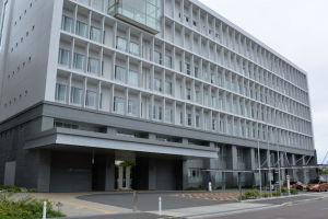 茅ヶ崎市役所新庁舎