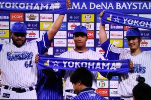 横浜DeNA 連夜の逆転勝利