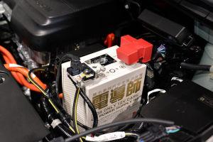 展示車両用電源