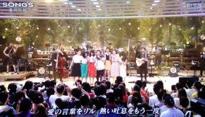 NHK連続テレビ小説「ひょっこ」