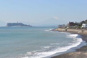 江の島 ASAF Sailing Cup