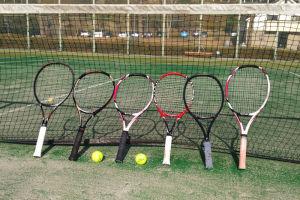2017年最後の湘南国際村テニス