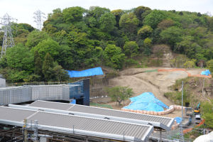 金沢八景西公園(仮称)