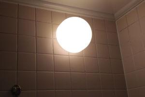東芝LED電球は密閉型器具への取付けにも