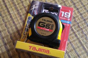 TAJIMA製のコンベックス