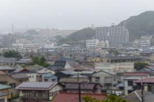 台風12号の動き