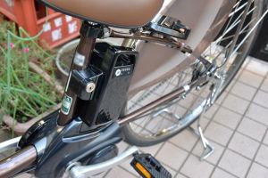 パナソニックバッテリーは日本製