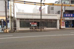 ローソン六浦東一丁目は既に閉店