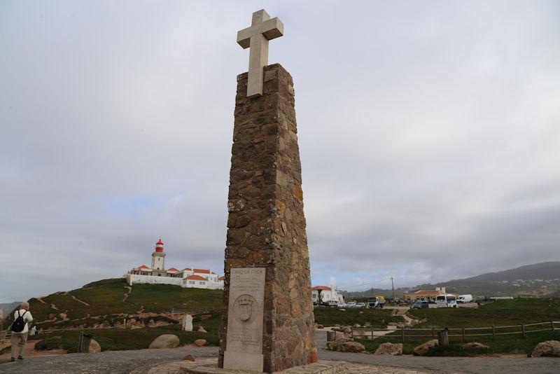 カモンイスの石碑