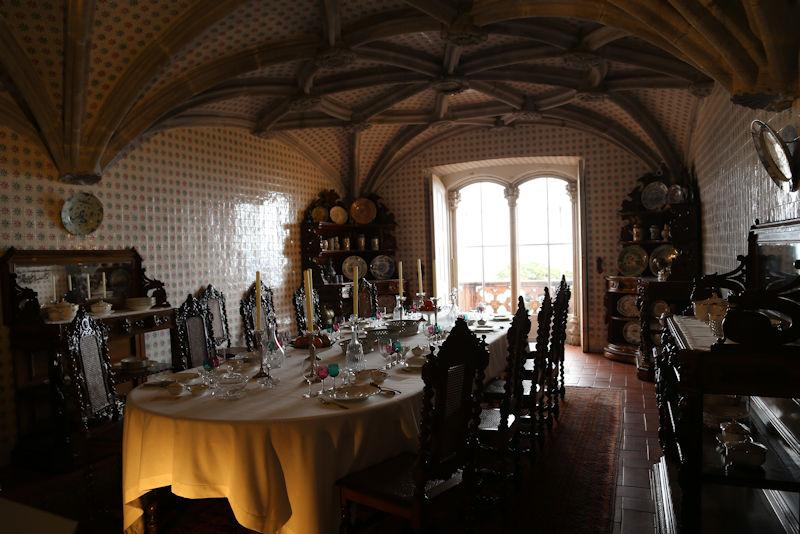 宮殿屋内装飾