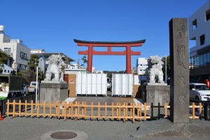 鎌倉散歩のblog_1