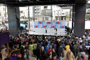 「金沢八景まちびらき」のイベント