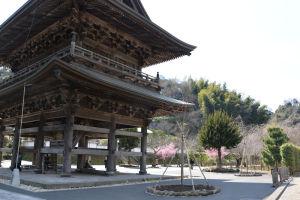 建長寺は鎌倉時代の建長5年(1253年)の創建