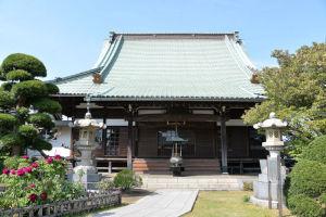 知足山 龍華寺