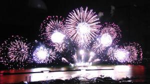 2019年琵琶湖花火大会