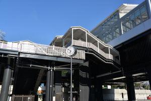 令和元年8月11日八景駅周辺
