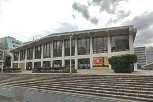 横浜文体へ応援に行ってきました