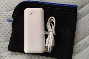 モバイルバッテリーAnker PowerCore II 6700
