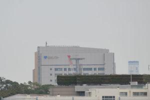 桜木町駅前の富士ソフト
