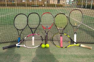 2019年最後の湘南国際村テニス