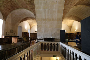 図書館別室