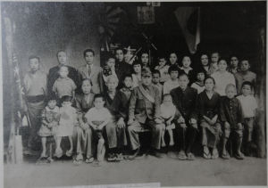叔母さんは昭和3年(1928年)生まれ