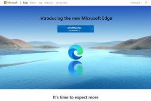 Windows10 PCのブラウザ