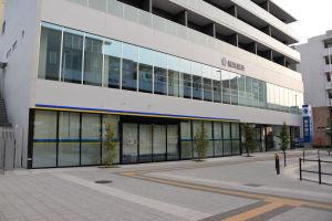 3月22日朝撮影のマツキヨ