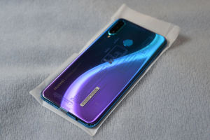 HUAWEI P30 liteに決めました