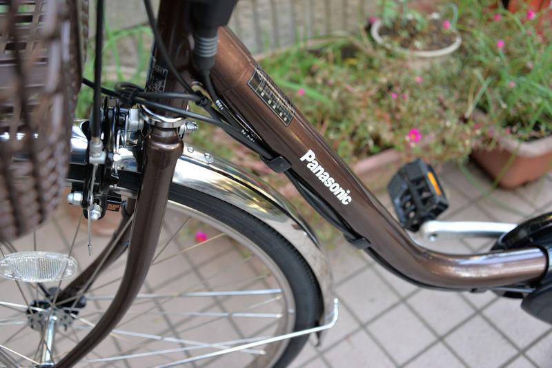 自転車保険の更新案内がきた