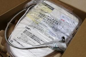 ヨドバシ.comでアプリコット TCF4713Rを購入