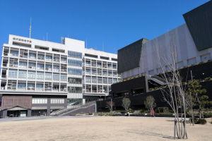 金沢区役所周辺散策