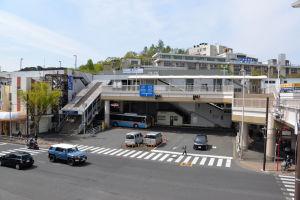 追浜駅前市街地再開発の動き