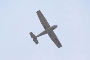 セスナ172P Skyhawk II